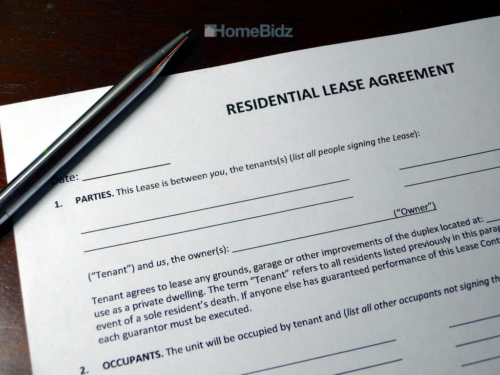 What You Need to Know About Leasing Contracts via @homebidz.comm