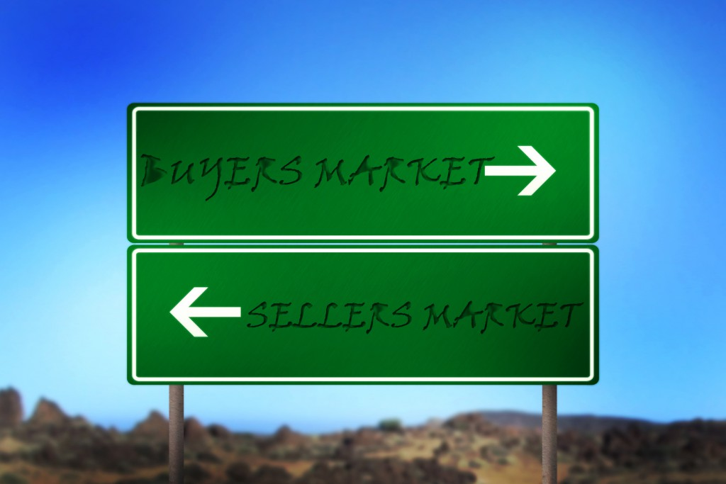 This is How to Negotiate The Buyer's Market via @email.com