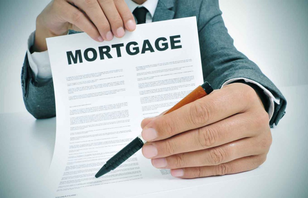 This is The Process of Getting A Mortgage via @homebidz