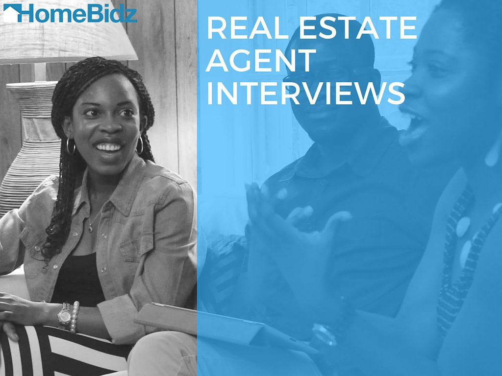 This is How To Interview Your Real Estate Agent via @homebidz