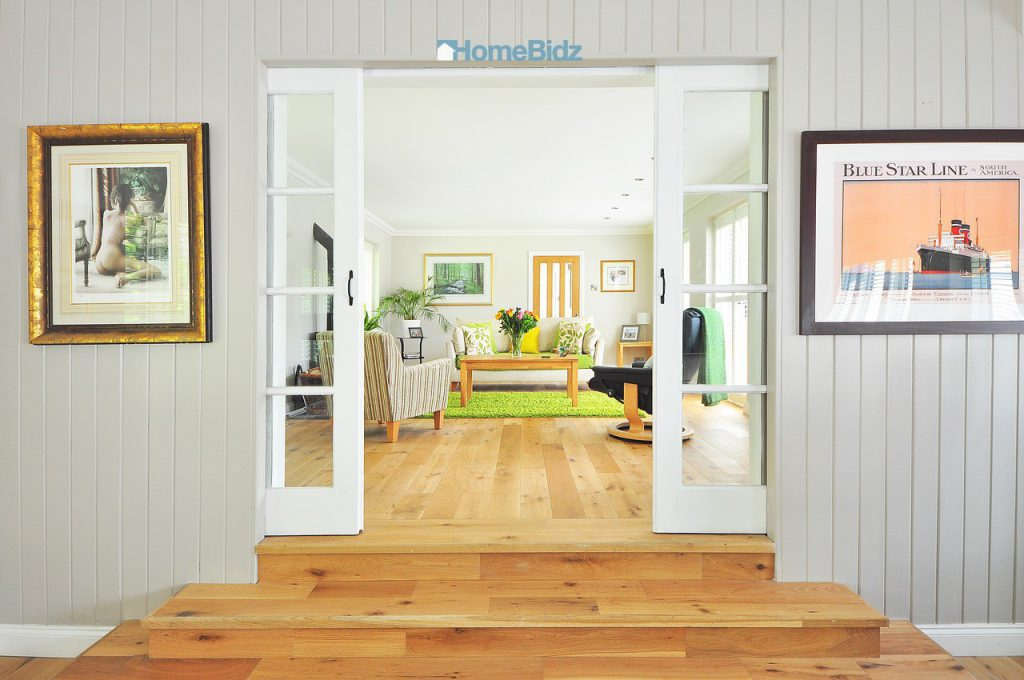The Right Way to Visit an Open House via @homebidz