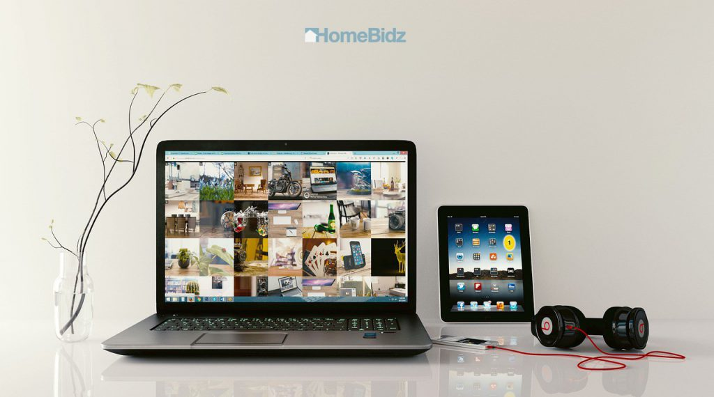 This is How to Search for a Home Online via @homebidz