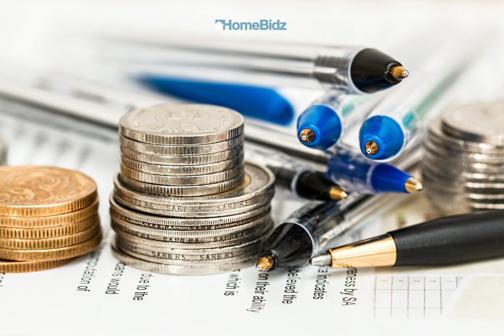 This is Why You Get Your Finances in Order Before Buying via @homebidz